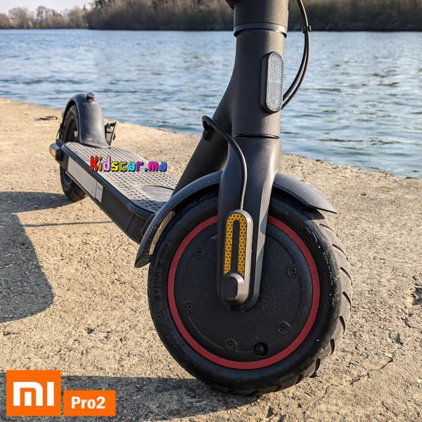 Trottinette 3 roues de luxe