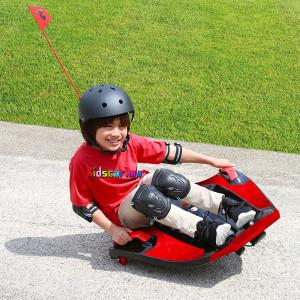 GO Kart électrique 12V