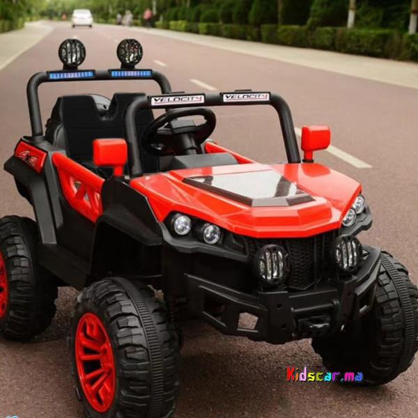 New Transformers Style BMW 12v Cuir