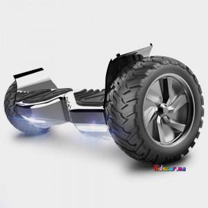Hoverboard Tout terrain 4x4 Graffiti