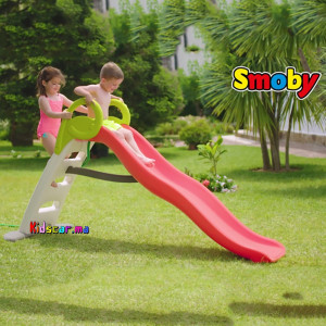 Smoby ADVENTURE CAR 3 in 1
